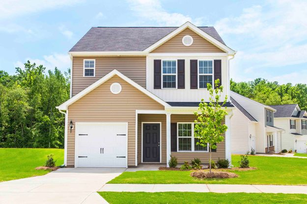 Kendall Farms In Winston Salem Nc New Homes Floor Plans By Lgi Homes