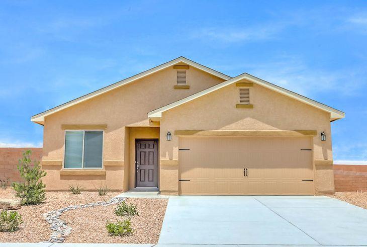 LGI Homes at Desert Sands:The Ajo