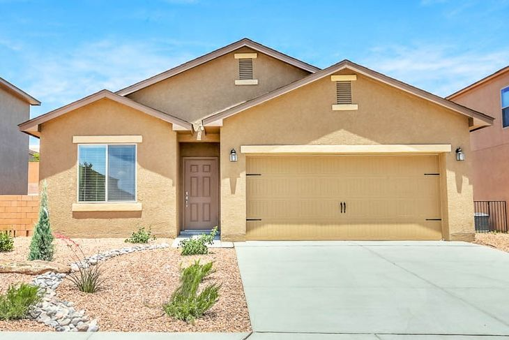 LGI Homes at Desert Sands:The Bisbee