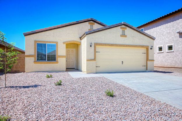 LGI Homes at Rancho Mirage:The Ajo