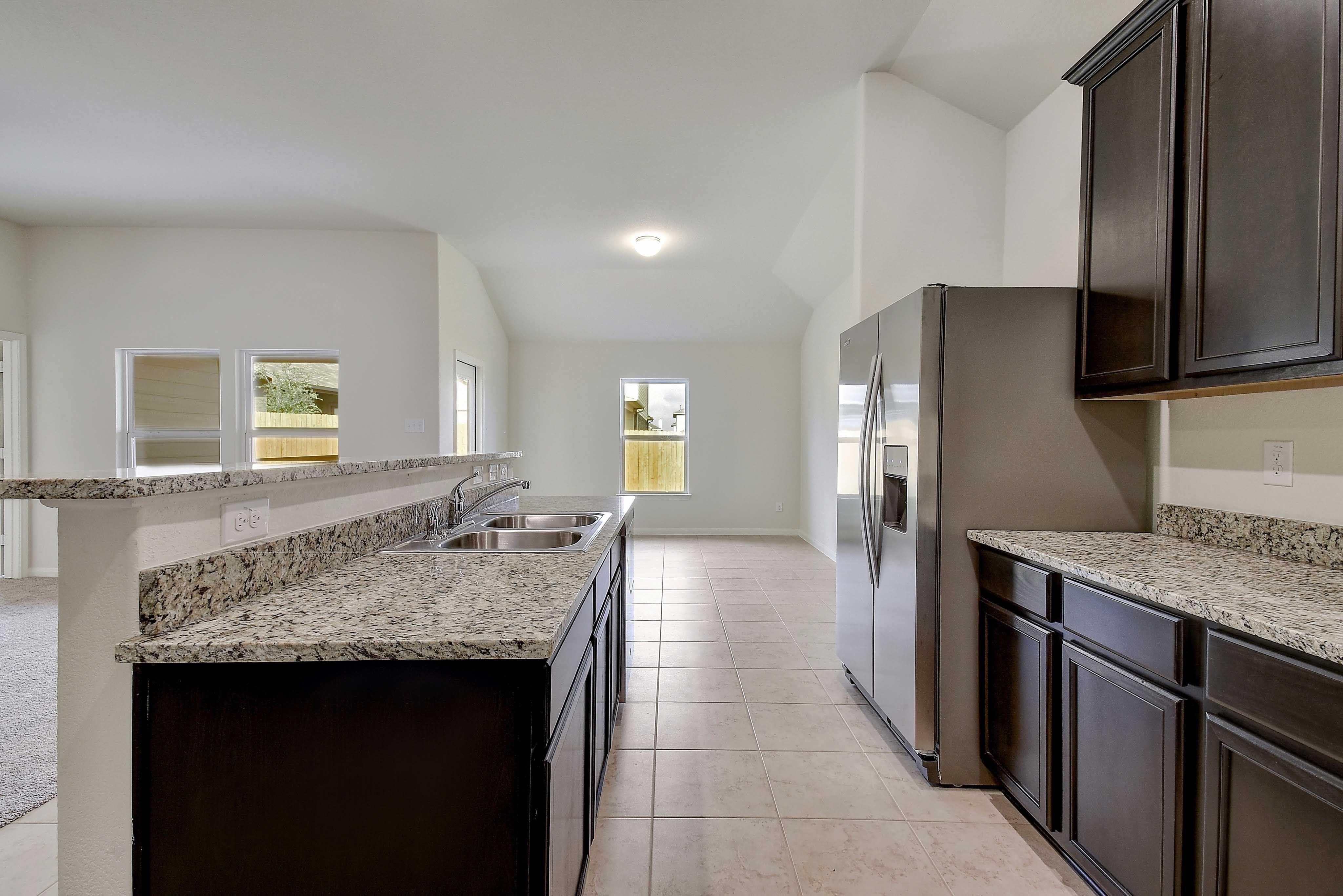 Kendall Plan, San Antonio, Texas 78254   Kendall Plan At Talise De Culebra  By LGI Homes