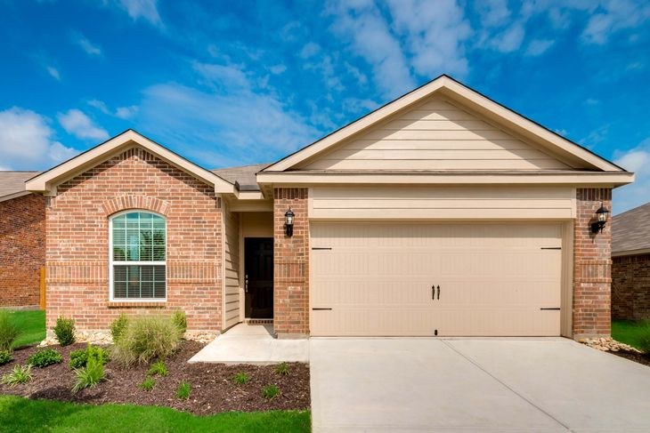 The Maple by LGI Homes:A charming one-story, three bedroom, 2 bath home in a GREAT neighborhood!