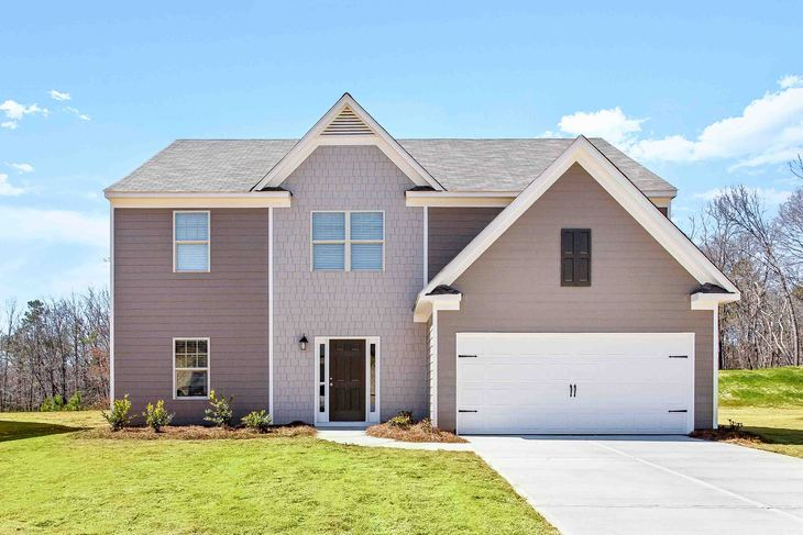 The Jackson by LGI Homes:LGI Homes at Walker Ridge