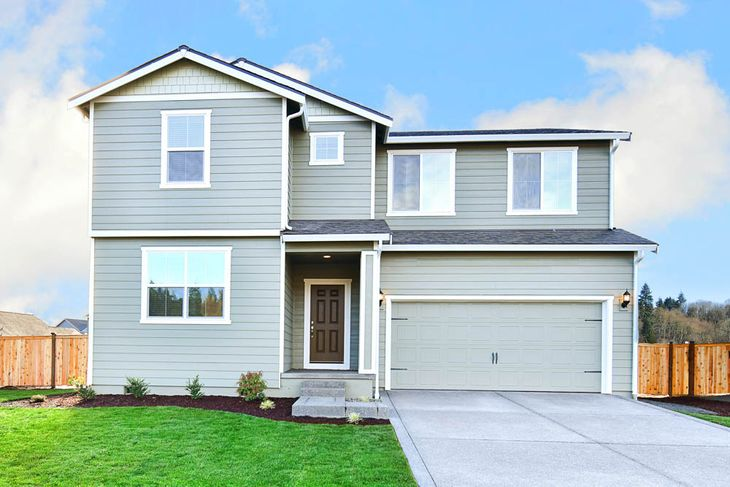 LGI Homes at Deschutes River Highlands:The Pearl