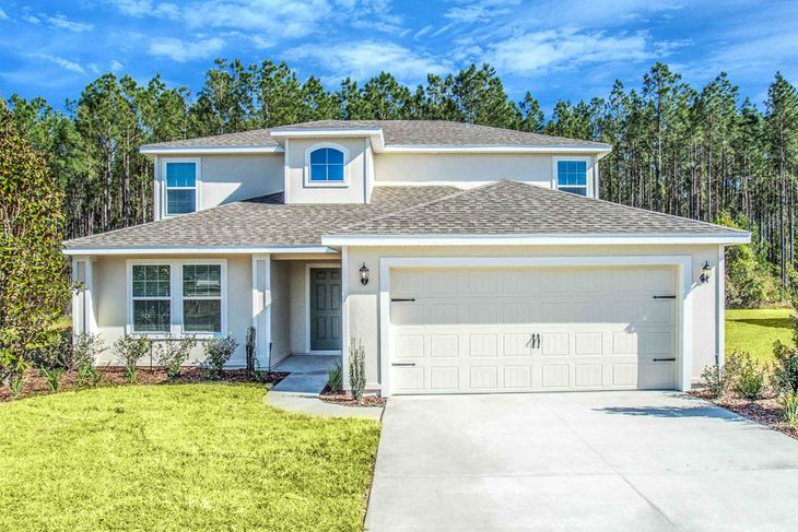 LGI Homes at Cypress Pointe:The Four Winds