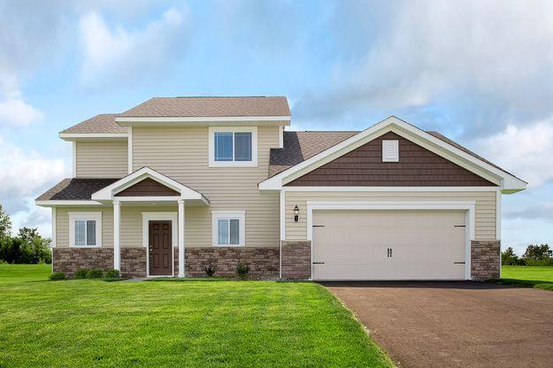 The Harriet Plan by LGI Homes:LGI Homes at White Tail Ridge