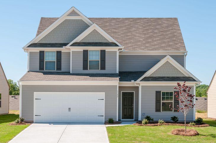 LGI Homes at Twelve Oaks:Twelve Oaks offers beautiful homes and outstanding amenities!