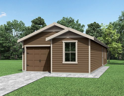 The Bass by LGI Homes