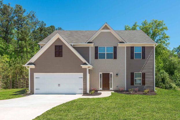 LGI Homes at Ashley Meadows:The Jackson by LGI Homes