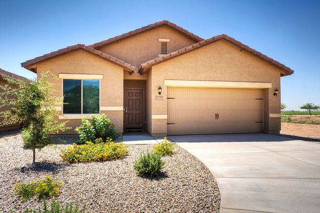 The Bisbee by LGI Homes:Exceptional one-story home in the perfect family neighborhood!