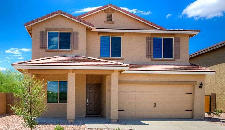 The Cimarron by LGI Homes:Spectacular 5 bedroom home includes tons of upgrades!