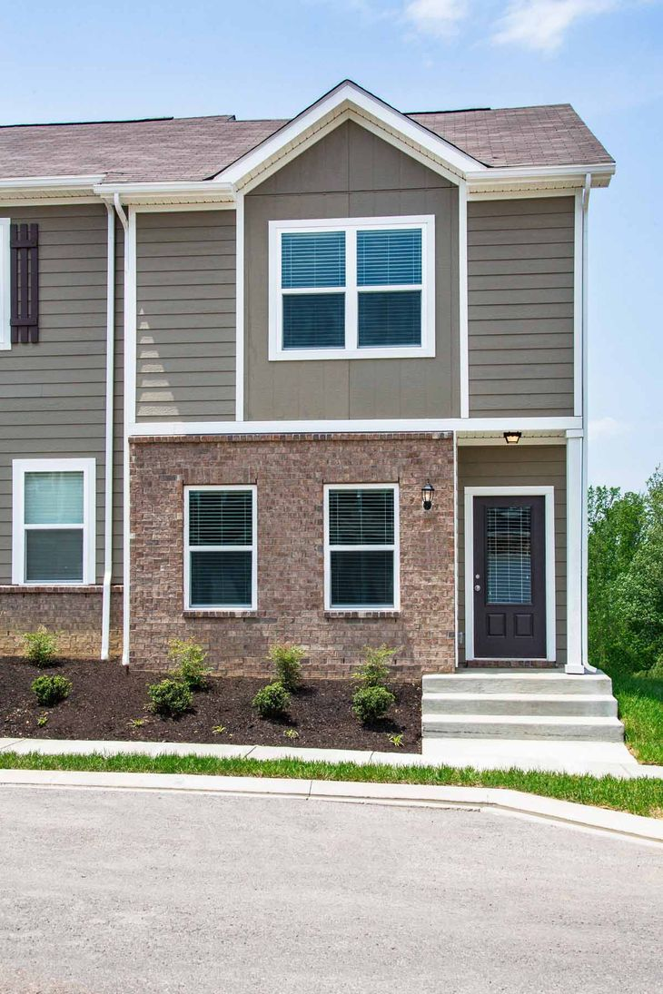 The Anderson:Beautiful two-story home with 2 bedrooms