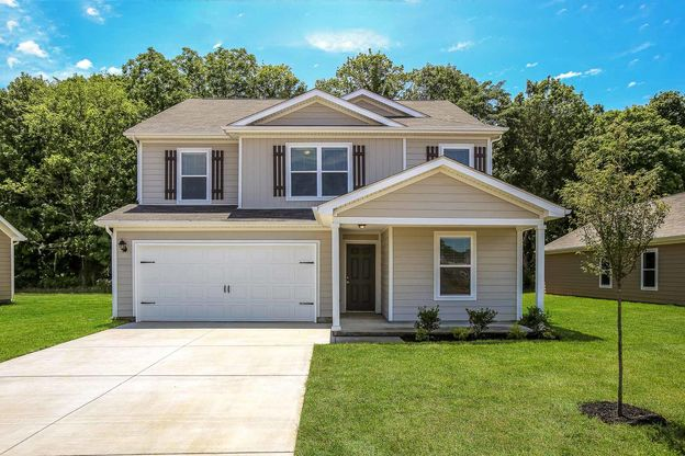 LGI Homes at Westwind:Move-in ready homes available
