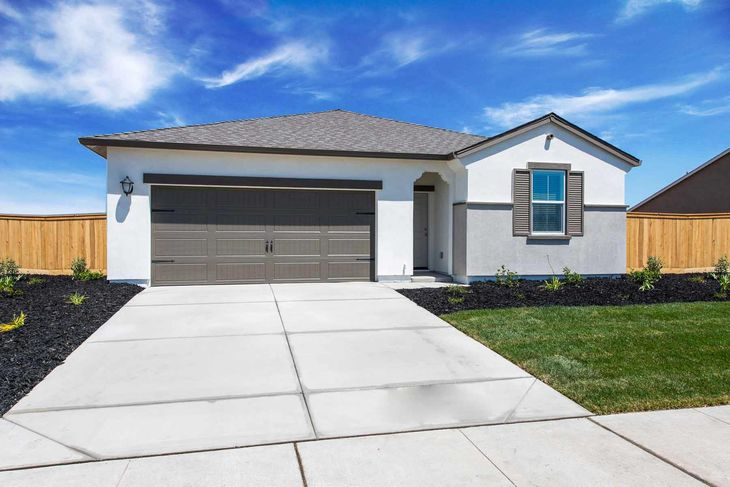 The Carmel by LGI Homes:This charming home has over $10,000 in upgrades included!