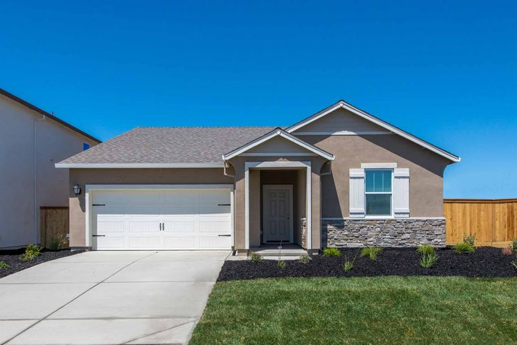 The Keller by LGI Homes:Gorgeous 3 bed/2 bath home with over $10k in upgrades