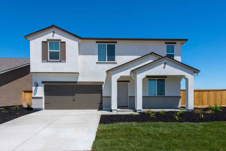 The Malibu by LGI Homes:4 bed/2.5 bath home with over $10k in upgrades included!