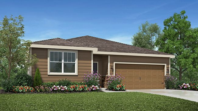 The Blakely Plan by LGI Homes:LGI Homes at Hockinson Park Estates