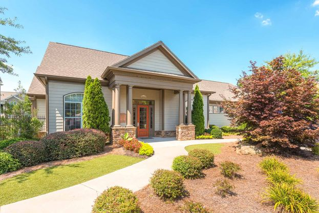 LGI Homes at Southwood Reserve:Community Clubhouse