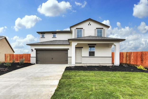 The Stinson:Gorgeous 4 bed/2.5 bath home!