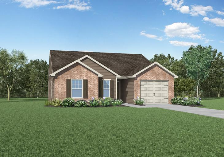 LGI Homes at Winchester Hills:The Alexander by LGI Homes