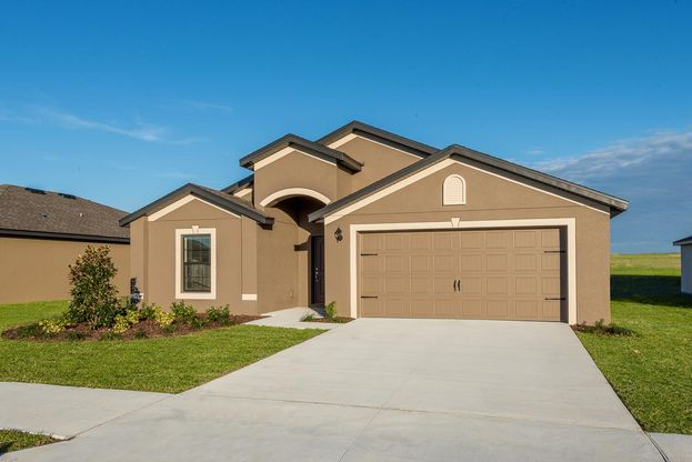 The Estero:LGI Homes - Poinciana