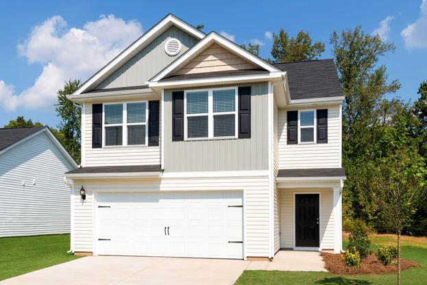LGI Homes at Village at Applewood:Burke