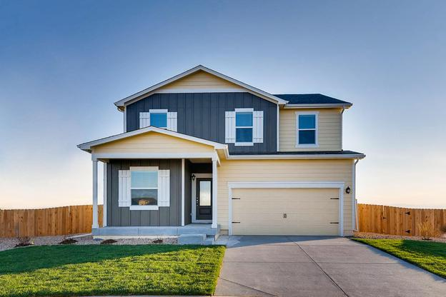 LGI Homes at Bella Vista:The Harvard by LGI Homes