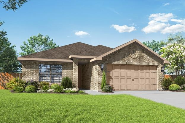 The Rio Grande by LGI Homes:A beautiful new construction home including all the upgrades you are looking for!