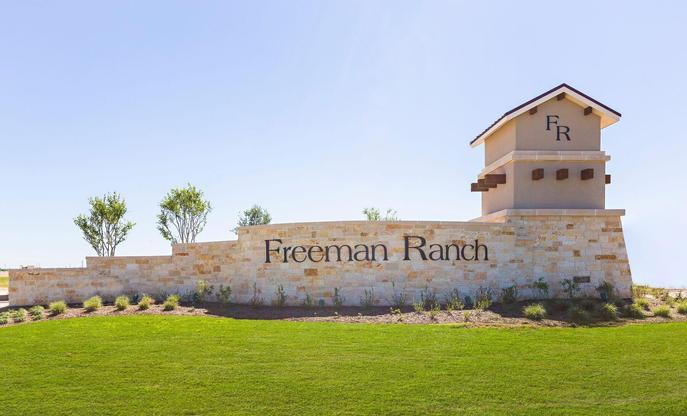 Freeman Ranch by LGI Homes:Freeman Ranch by LGI Homes