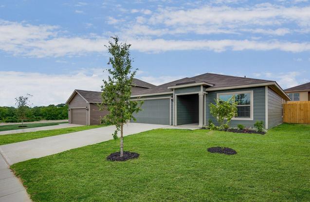 Blanco Plan, Dallas, Texas 75253 - Blanco Plan at Shady Oaks