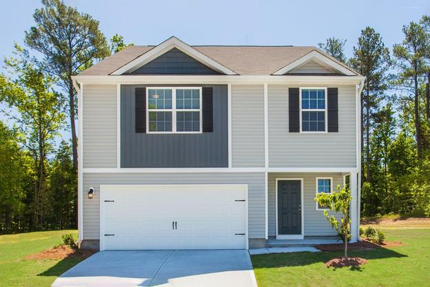 The Fripp:Gorgeous home loaded with upgrades and move-in ready!