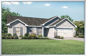 The Chippewa by LGI Homes:LGI Homes at Sanford Select Acres