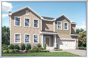 The Scott by LGI Homes:LGI Homes at Sanford Select Acres