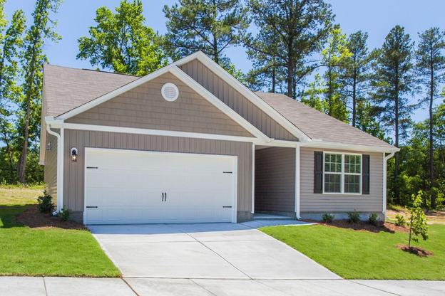 The Alamance Plan:Gorgeous home loaded with upgrades and move-in ready!