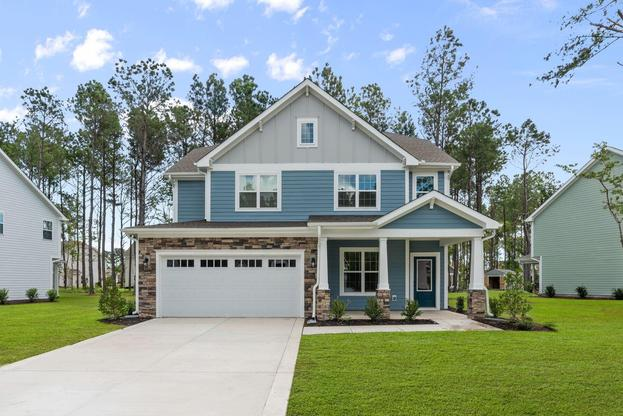 The Cooke plan:Gorgeous 3 bed/2.5 bath home!