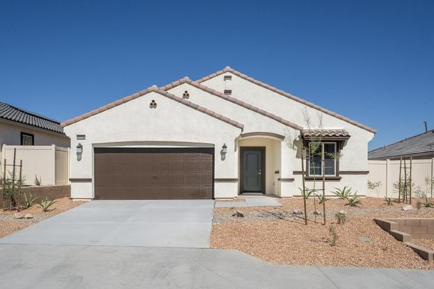 The Balboa:Gorgeous home loaded with upgrades and move-in ready!