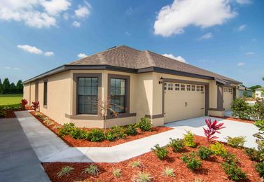New Construction Floor Plans In Lakeland Fl Newhomesource
