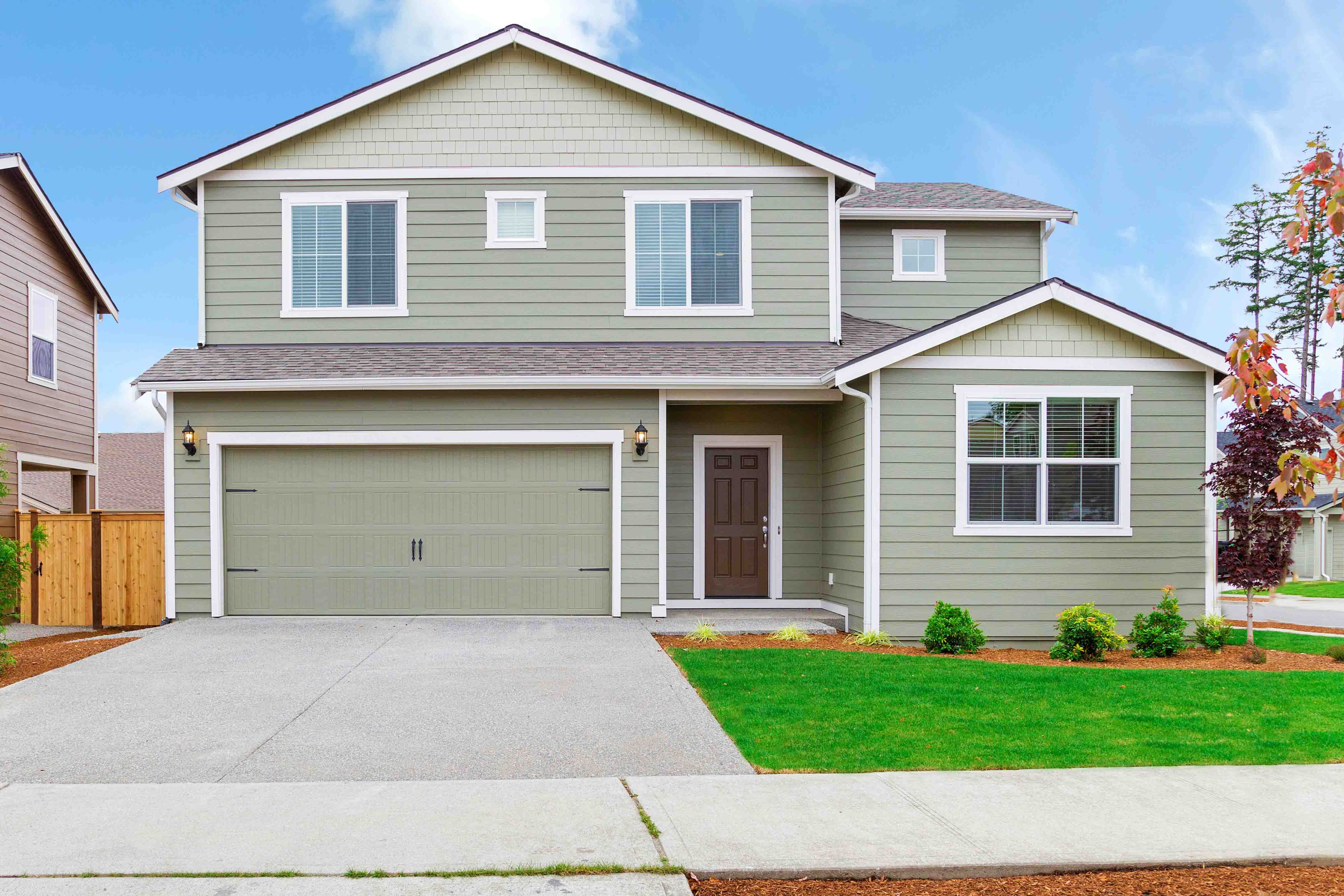 Search olympia new homes find new construction in olympia wa for Home builders in wa