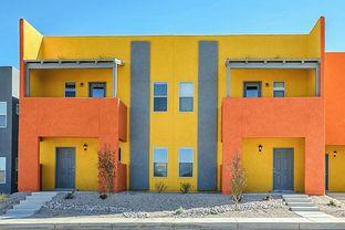 Animas - Volterra Village: Albuquerque, New Mexico - LGI Homes