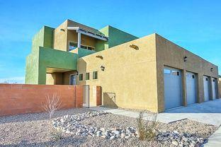 Manzano - Volterra Village: Albuquerque, New Mexico - LGI Homes