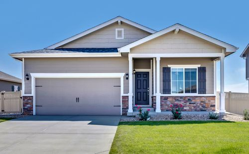80817 new homes for sale fountain colorado
