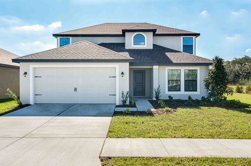 Pleasing New Homes In Brooksville Fl 117 Communities Newhomesource Interior Design Ideas Apansoteloinfo