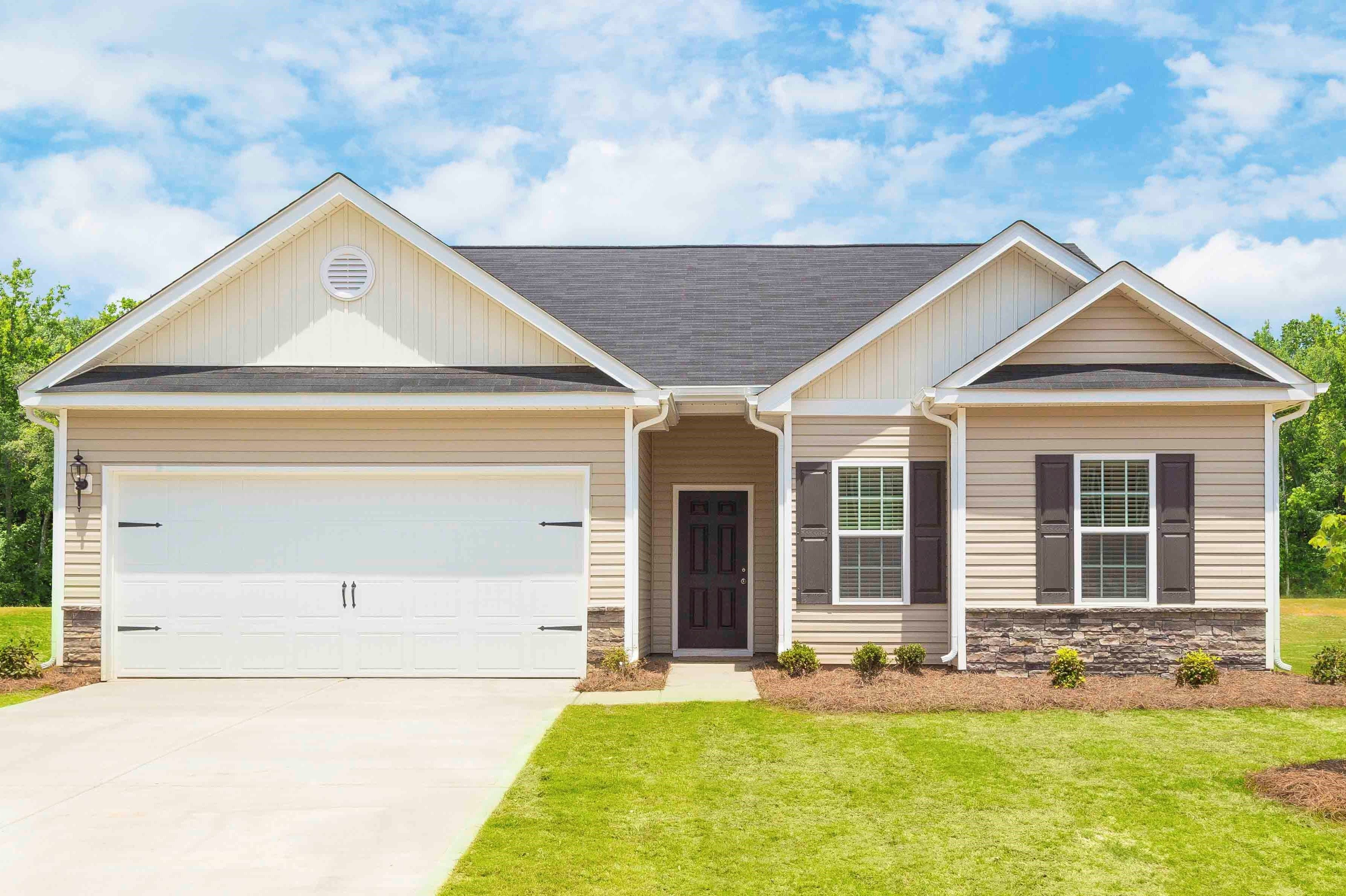 Hot deals lower prices new homes in charlotte nc for Cost of building a house in nc
