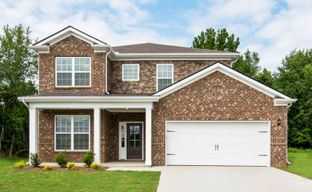 Cumberland Place North by LGI Homes in Nashville Tennessee