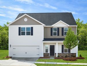 Woodside At Mountain View In Gastonia Nc New Homes