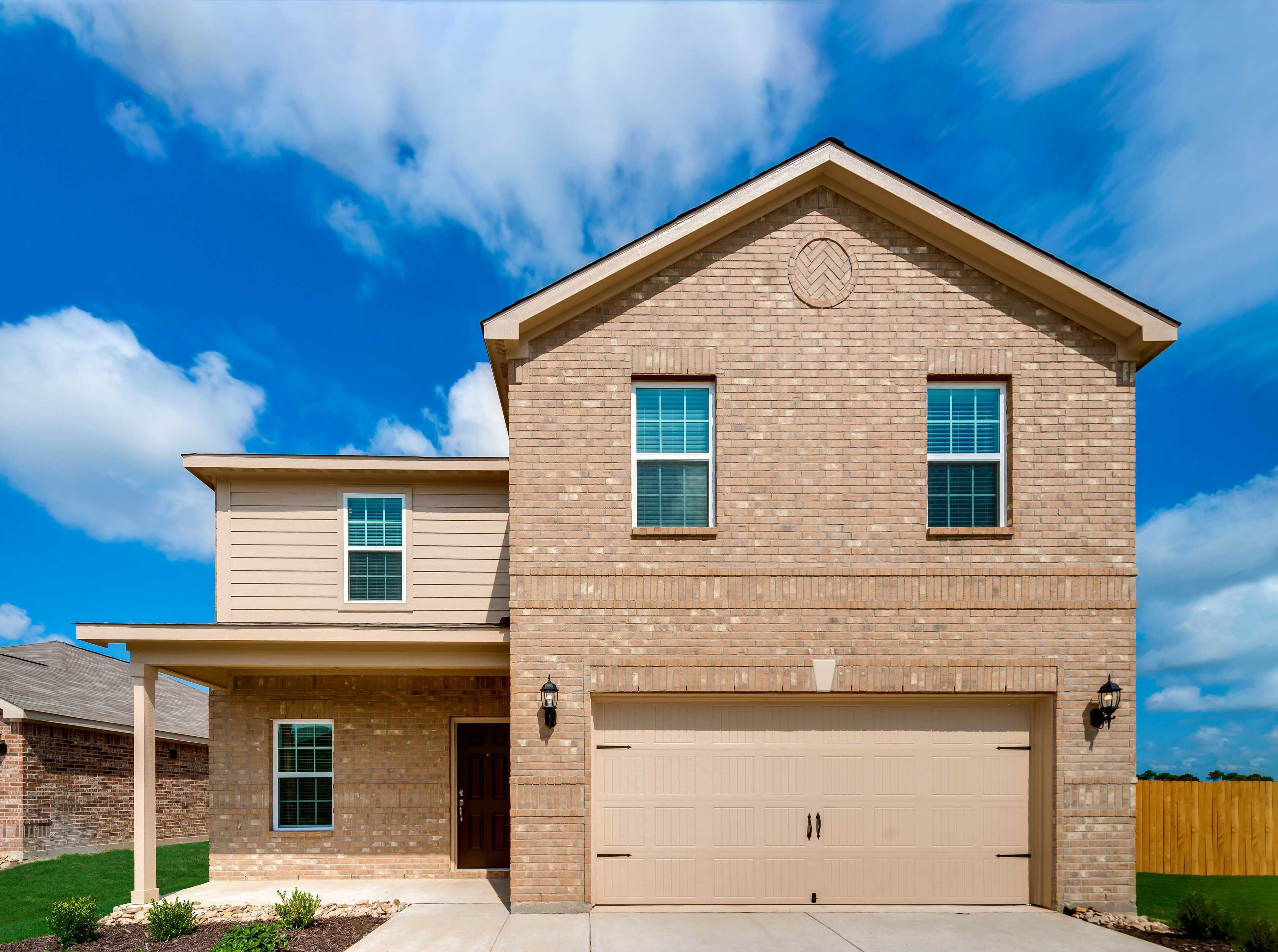 lgi homes new home plans in fort worth tx newhomesource rh newhomesource com