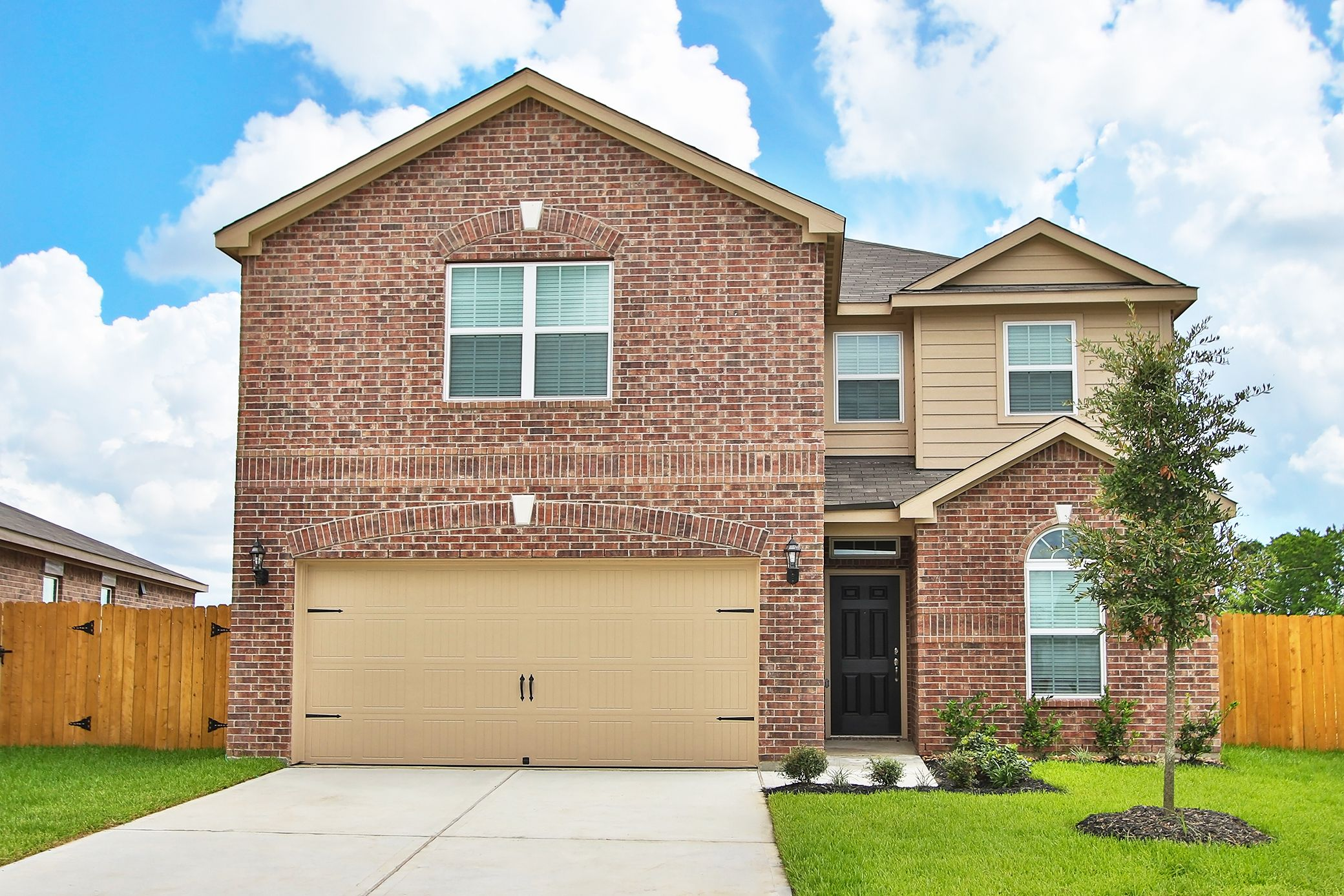 New Homes in Texas City, TX | 101 Communities | NewHomeSource