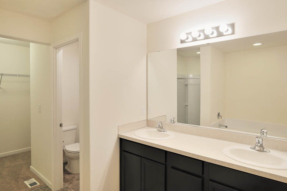 Bathroom featured in the Pearl By LGI Homes in Seattle-Bellevue, WA
