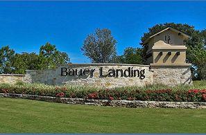 'Bauer Landing' by LGI Homes in Houston