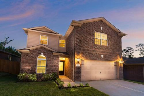Wyndemere by LGI Homes in Oklahoma City Oklahoma